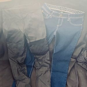 🍁3/$25 Jeans and Pants Bundle Size 5/6